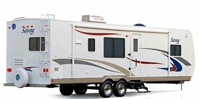 Find Specs for 2008 Holiday Rambler Savoy LX RVs