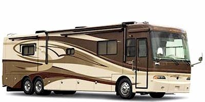 Find Specs for 2008 Holiday Rambler Scepter RVs