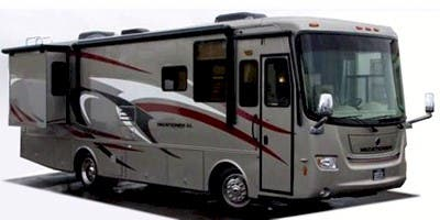 Find Specs for 2008 Holiday Rambler Vacationer Class A RVs