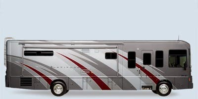 Find Specs for 2008 Itasca Latitude Class A RVs