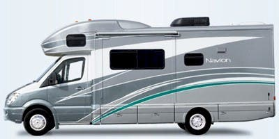 Find Specs for 2008 Itasca Navion Class C RVs