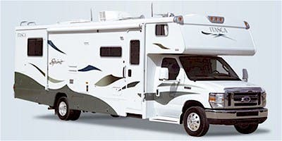 Find Specs for 2008 Itasca Spirit Class C RVs