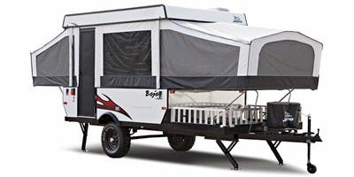 Find Specs for 2008 Jayco Baja Toy Hauler RVs