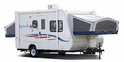 Find Specs for 2008 Jayco Jay Feather Ex-Port Travel Trailer RVs