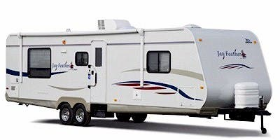 Find Specs for 2008 Jayco Jay Feather Travel Trailer RVs