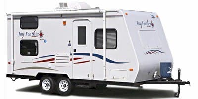 Find Specs for 2008 Jayco Jay Feather Sport Travel Trailer RVs