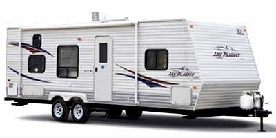 Find Specs for Jayco Jay Flight Travel Trailer RVs