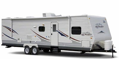 Find Specs for 2008 Jayco Jay Flight G2 Travel Trailer RVs