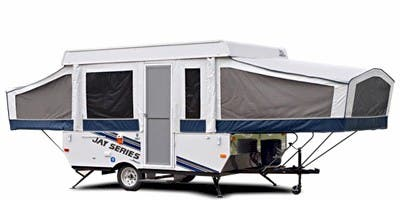 Find Specs for 2008 Jayco Jay Series Expandable Trailer RVs