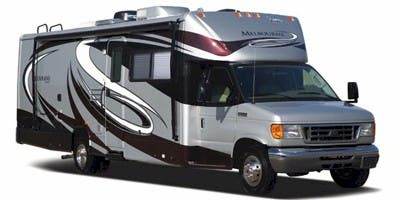 Find Specs for 2008 Jayco Melbourne Class C RVs