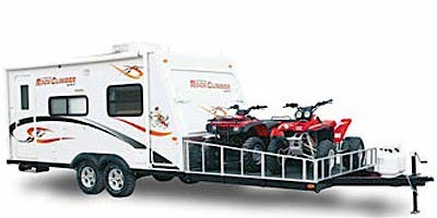 Find Specs for 2008 K-Z Coyote Rock Climber RVs