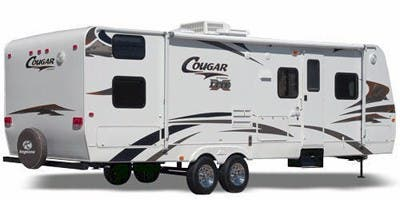 Find Specs for 2008 Keystone Cougar XLite Travel Trailer RVs