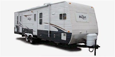 Find Specs for 2008 Keystone Hornet Retreat Travel Trailer RVs