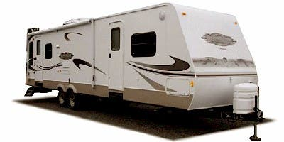 Find Specs for 2008 Keystone Montana Mountaineer RVs