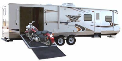 Find Specs for 2009 Keystone Sprinter Toy Hauler RVs