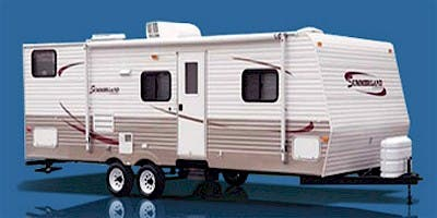 Find Specs for 2008 Keystone Springdale Summerland Travel Trailer RVs
