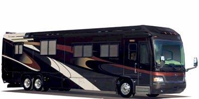 Find Specs for 2008 Monaco RV Signature Class A RVs
