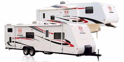 Find Specs for 2008 R-Vision Dodge RV's Fifth Wheel RVs