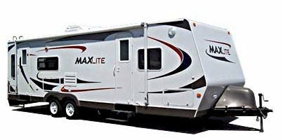 Find Specs for 2010 R-Vision Max-Lite Travel Trailer RVs