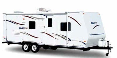 Find Specs for 2008 R-Vision Max Sport Travel Trailer RVs