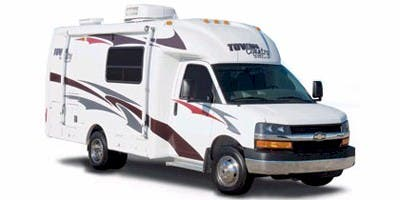 Find Specs for 2008 R-Vision T&C Sport Class C RVs