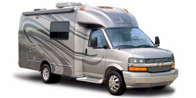 Find Specs for 2008 R-Vision T&C Touring Sedan Class C RVs