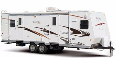 Find Specs for 2010 R-Vision Trail-Bay Travel Trailer RVs