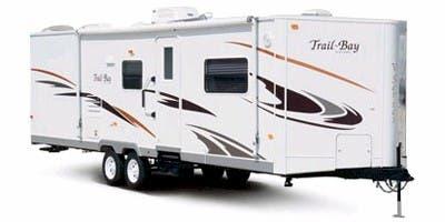 Find Specs for 2010 R-Vision Trail-Bay V-Series Travel Trailer RVs