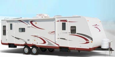 Find Specs for 2008 R-Vision Trail-Lite Travel Trailer RVs