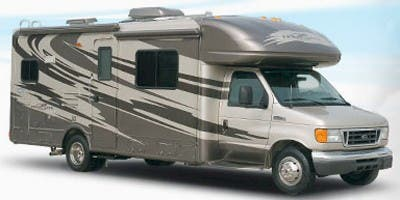 Find Specs for 2008 R-Vision Trail Lite B-Plus Class C RVs
