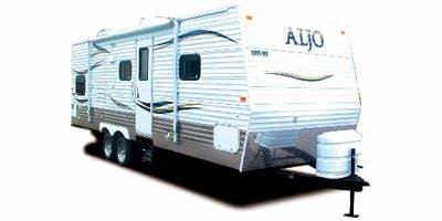 Find Specs for 2008 Skyline Aljo Toy Hauler RVs