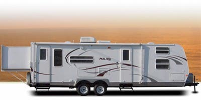 Find Specs for 2008 Skyline Malibu Fifth Wheel RVs