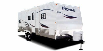 Find Specs for 2008 Skyline Nomad Travel Trailer RVs