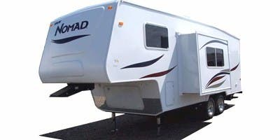 Find Specs for 2008 Skyline Nomad Fifth Wheel RVs