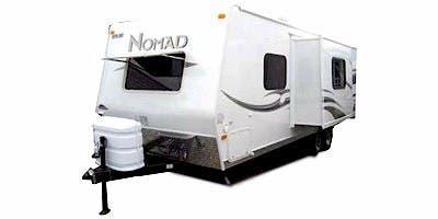 Find Specs for 2008 Skyline Nomad Weekender Travel Trailer RVs