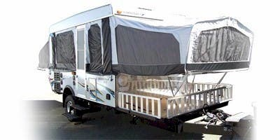 Find Specs for 2008 Starcraft RT RVs