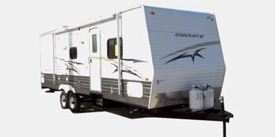 Find Specs for 2008 Starcraft ST Travel Trailer RVs