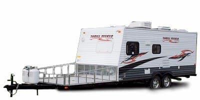 Find Specs for 2008 Starcraft ST Toy Hauler RVs