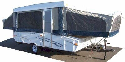 Find Specs for 2008 Starcraft Starcraft Expandable Trailer RVs