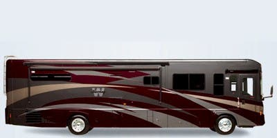 Find Specs for 2008 Winnebago Journey Class A RVs