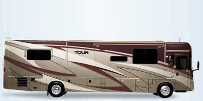 Find Specs for 2008 Winnebago Tour Class A RVs