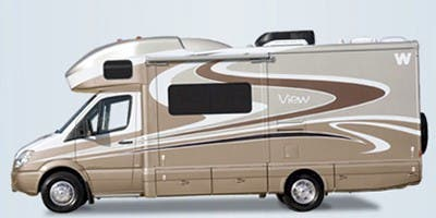 Find Specs for Winnebago View Class C RVs