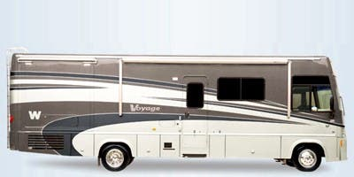 Find Specs for Winnebago Voyage Class A RVs