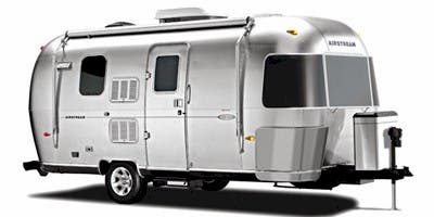 Find Specs for 2009 Airstream - Flying Cloud <br>Floorplan: 23 (Travel Trailer)