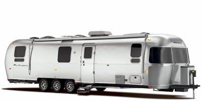 Find Specs for 2009 Airstream Panamerica RVs