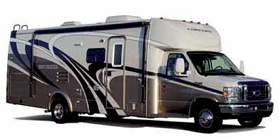 Find Specs for 2010 Coachmen - Concord <br>Floorplan: 275 DS (Class C)