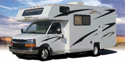 Find Specs for Coachmen Freedom Express Class C RVs
