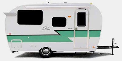 Find Specs for 2009 Coachmen Shasta Travel Trailer RVs