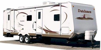 Find Specs for 2009 Dutchmen DSL Travel Trailer RVs