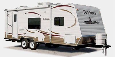 Find Specs for 2009 Dutchmen GS Lite Travel Trailer RVs